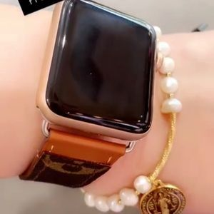 I phone watch band